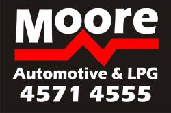 Moore Automotive