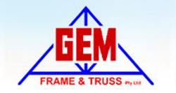 Gem Frame and Truss
